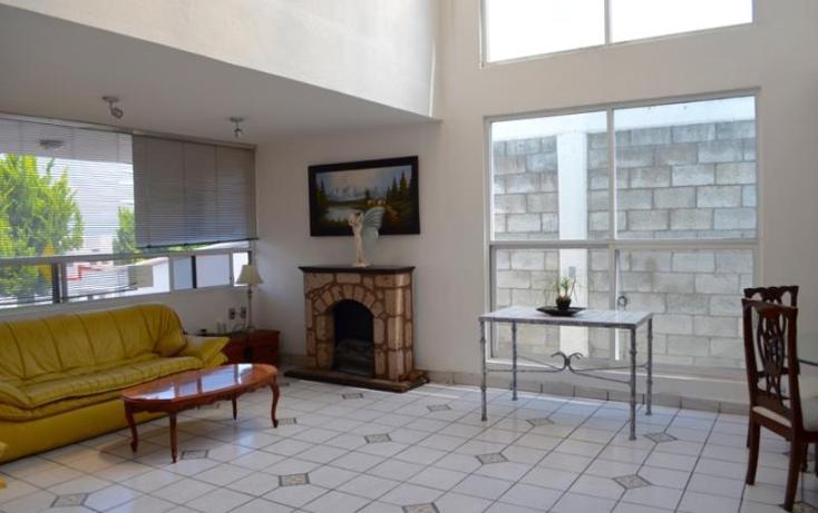 Foto de casa en venta en  21, hacienda real tejeda, corregidora, querétaro, 516093 No. 06