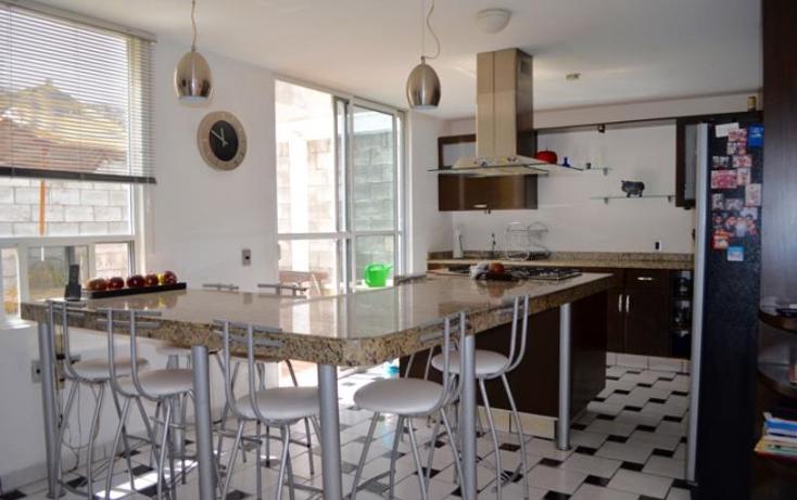 Foto de casa en venta en  21, hacienda real tejeda, corregidora, querétaro, 516093 No. 07