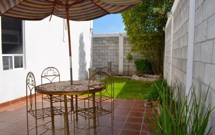 Foto de casa en venta en  21, hacienda real tejeda, corregidora, querétaro, 516093 No. 09