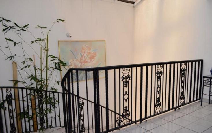 Foto de casa en venta en  21, hacienda real tejeda, corregidora, querétaro, 516093 No. 10