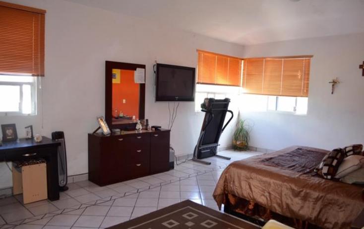 Foto de casa en venta en  21, hacienda real tejeda, corregidora, querétaro, 516093 No. 11