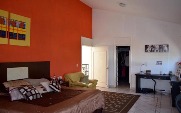 Foto de casa en venta en  21, hacienda real tejeda, corregidora, querétaro, 516093 No. 12