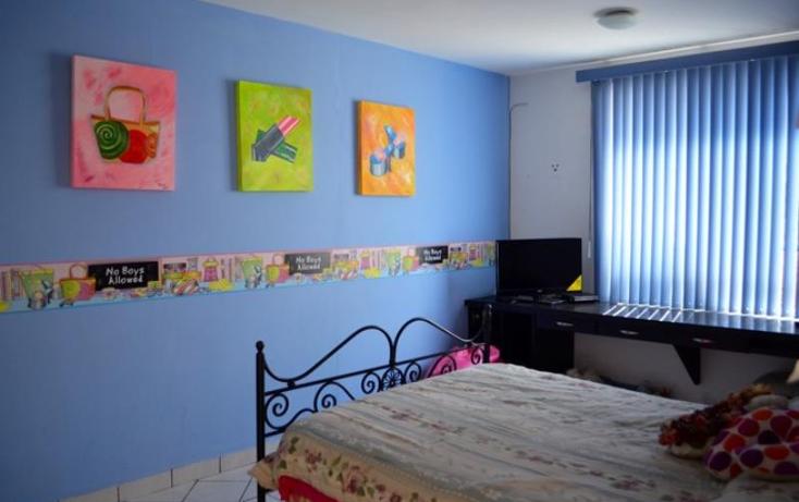Foto de casa en venta en  21, hacienda real tejeda, corregidora, querétaro, 516093 No. 13