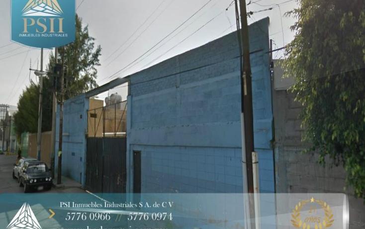 Foto de nave industrial en renta en  21, industrias ecatepec, ecatepec de morelos, méxico, 846345 No. 02