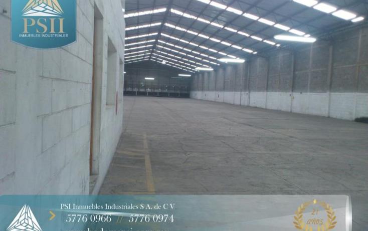 Foto de nave industrial en renta en  21, industrias ecatepec, ecatepec de morelos, méxico, 846345 No. 03
