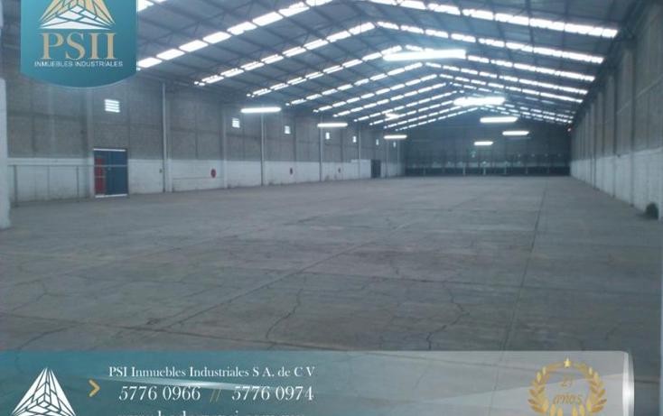 Foto de nave industrial en renta en  21, industrias ecatepec, ecatepec de morelos, méxico, 846345 No. 04