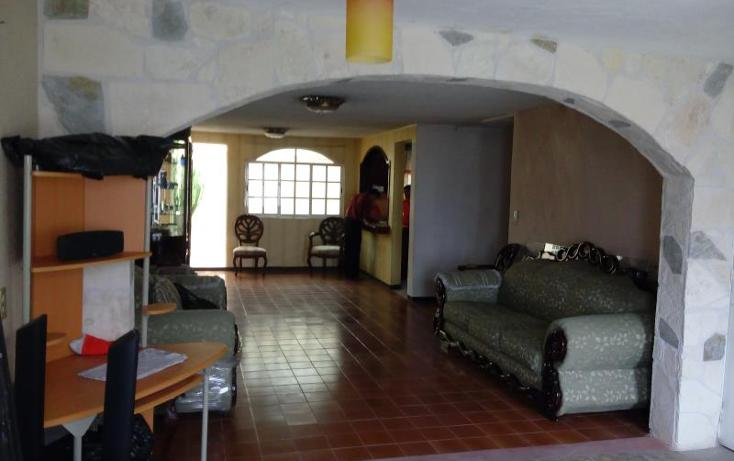 Foto de casa en venta en  21, jajalpa, ecatepec de morelos, méxico, 1600982 No. 04