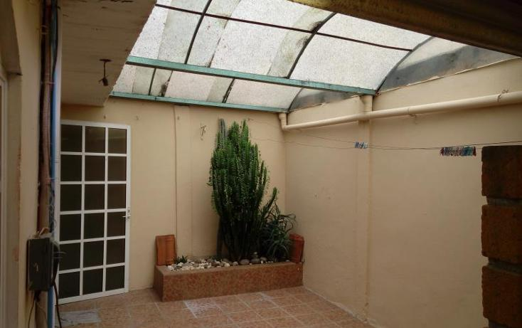 Foto de casa en venta en  21, jajalpa, ecatepec de morelos, méxico, 1600982 No. 05