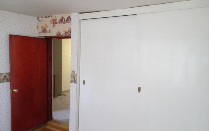 Foto de casa en venta en  21, jajalpa, ecatepec de morelos, méxico, 1600982 No. 08