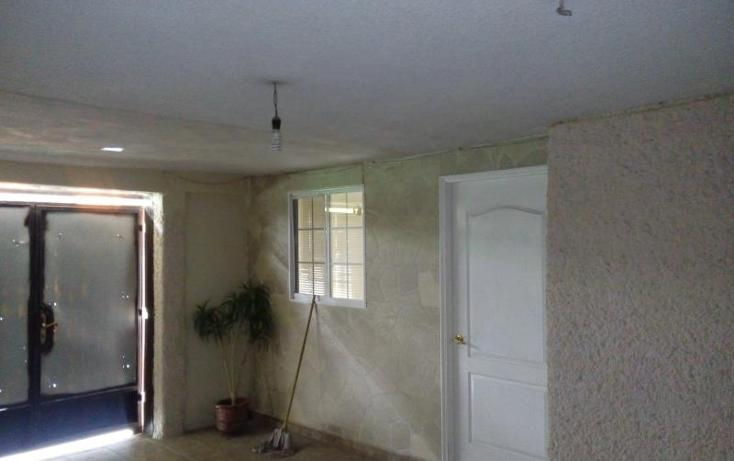 Foto de casa en venta en  21, jajalpa, ecatepec de morelos, méxico, 1600982 No. 11