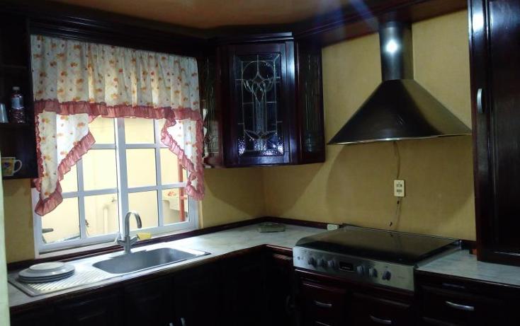 Foto de casa en venta en  21, jajalpa, ecatepec de morelos, méxico, 1600982 No. 13