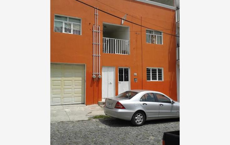 Foto de casa en venta en  21, jardines del vergel, zapopan, jalisco, 1902740 No. 08