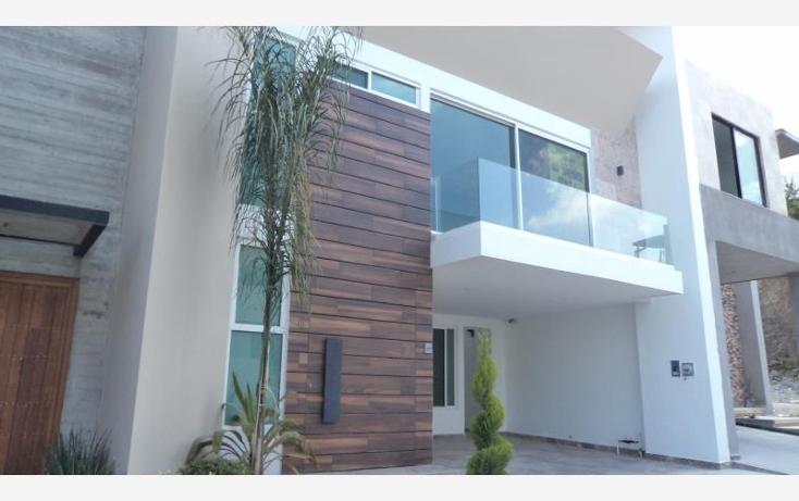 Foto de casa en venta en  21, la cima, puebla, puebla, 1424639 No. 01