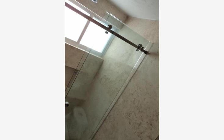 Foto de casa en venta en  21, la cima, puebla, puebla, 1424639 No. 23