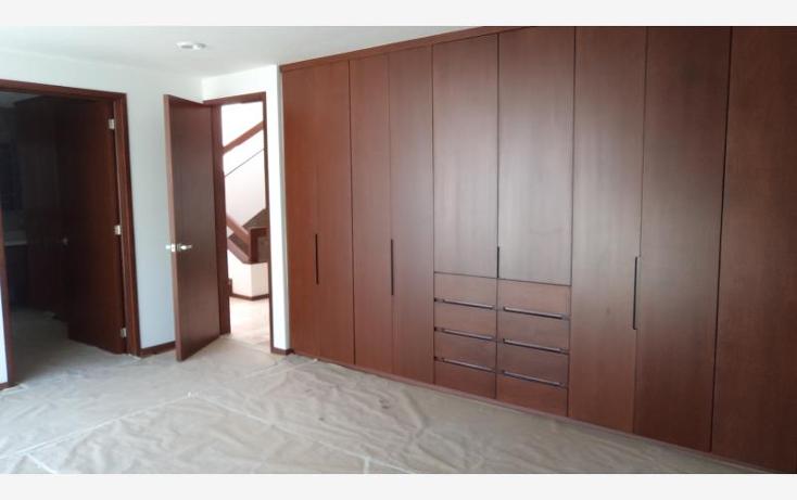 Foto de casa en venta en  21, la cima, puebla, puebla, 1424639 No. 29