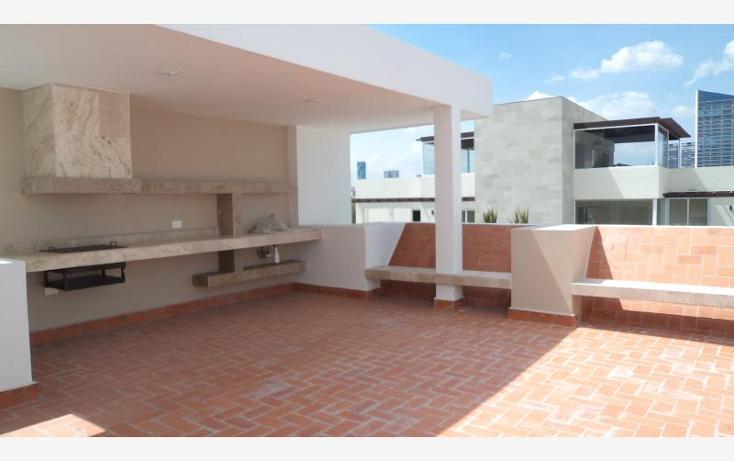 Foto de casa en venta en  21, la cima, puebla, puebla, 1424639 No. 36
