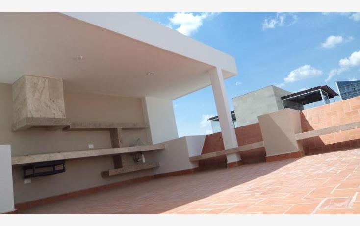 Foto de casa en venta en  21, la cima, puebla, puebla, 1424639 No. 37