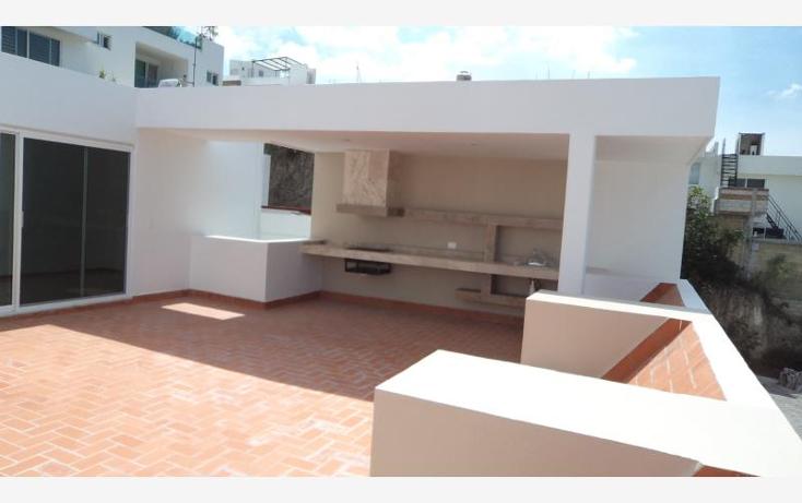 Foto de casa en venta en  21, la cima, puebla, puebla, 1424639 No. 38