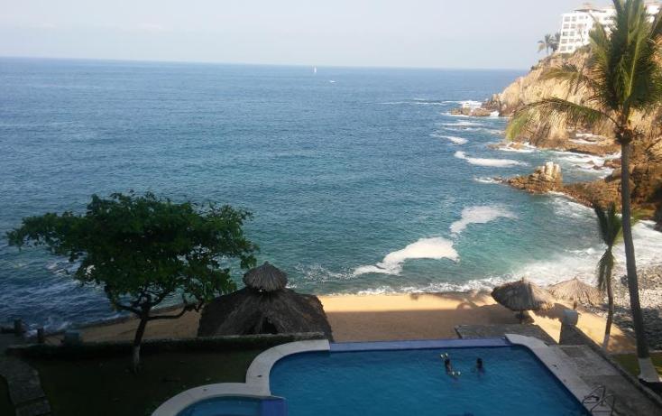 Foto de departamento en venta en  21, las playas, acapulco de juárez, guerrero, 1837212 No. 02