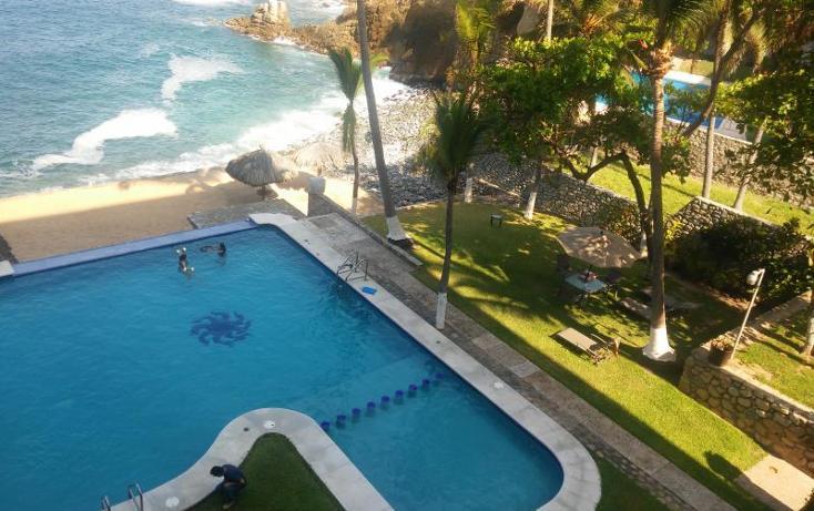 Foto de departamento en venta en  21, las playas, acapulco de juárez, guerrero, 1837212 No. 03
