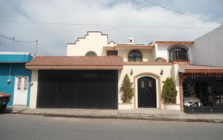 Foto de casa en venta en  21, lázaro cárdenas, tepic, nayarit, 387594 No. 02