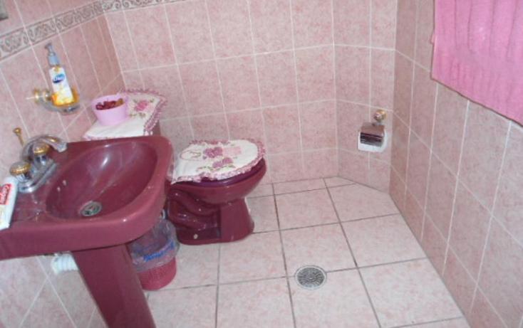 Foto de casa en venta en  21, lázaro cárdenas, tepic, nayarit, 387594 No. 08