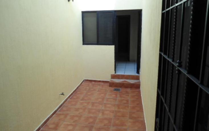 Foto de casa en venta en  21, lázaro cárdenas, tepic, nayarit, 387594 No. 10