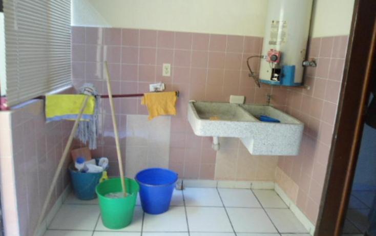 Foto de casa en venta en  21, lázaro cárdenas, tepic, nayarit, 387594 No. 11