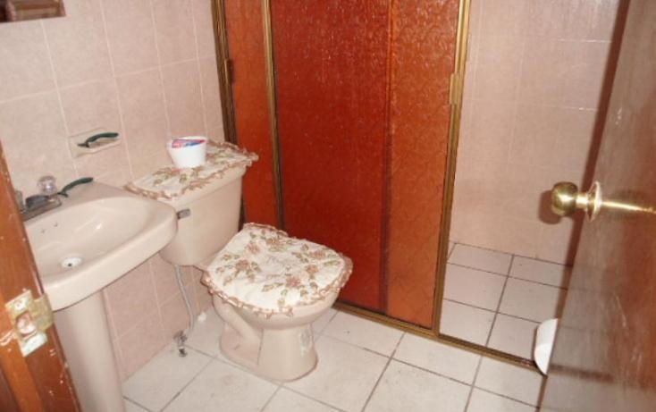 Foto de casa en venta en  21, lázaro cárdenas, tepic, nayarit, 387594 No. 12