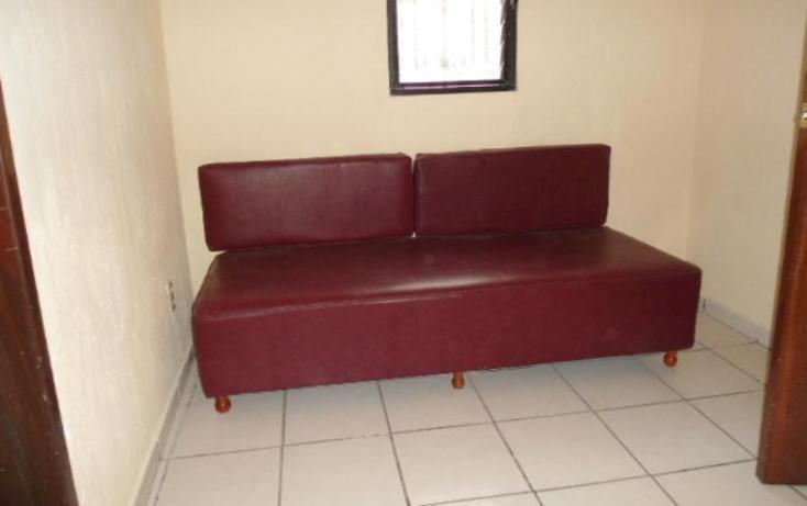 Foto de casa en venta en  21, lázaro cárdenas, tepic, nayarit, 387594 No. 13