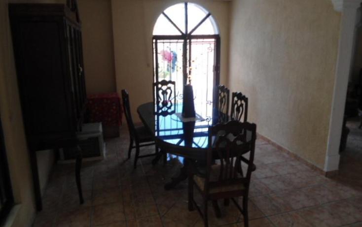 Foto de casa en venta en  21, lázaro cárdenas, tepic, nayarit, 387594 No. 14
