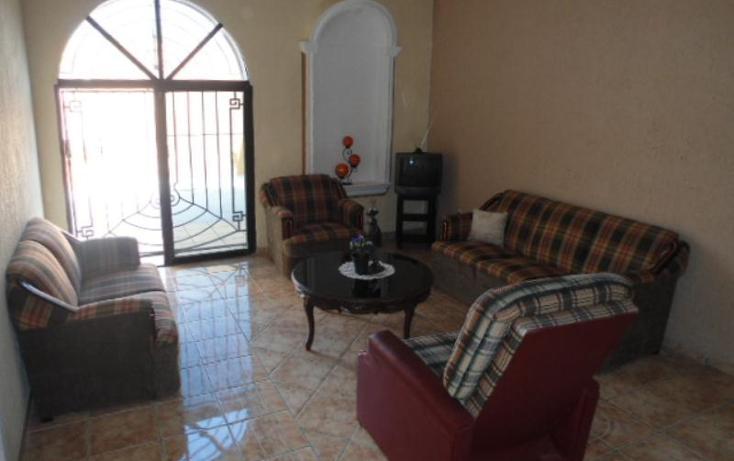 Foto de casa en venta en  21, lázaro cárdenas, tepic, nayarit, 387594 No. 15
