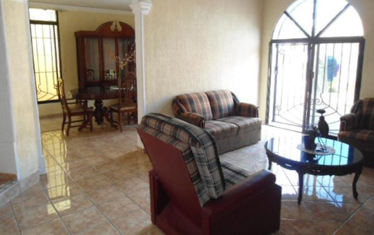Foto de casa en venta en  21, lázaro cárdenas, tepic, nayarit, 387594 No. 16