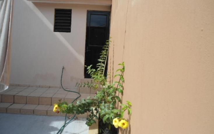Foto de casa en venta en  21, lázaro cárdenas, tepic, nayarit, 387594 No. 18