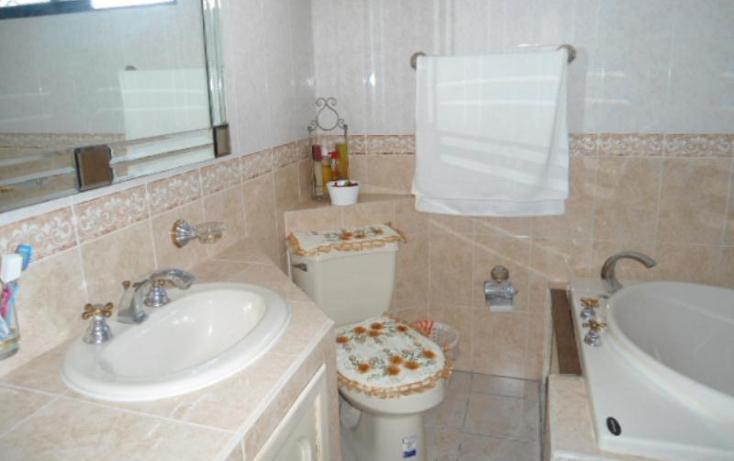 Foto de casa en venta en  21, lázaro cárdenas, tepic, nayarit, 387594 No. 22