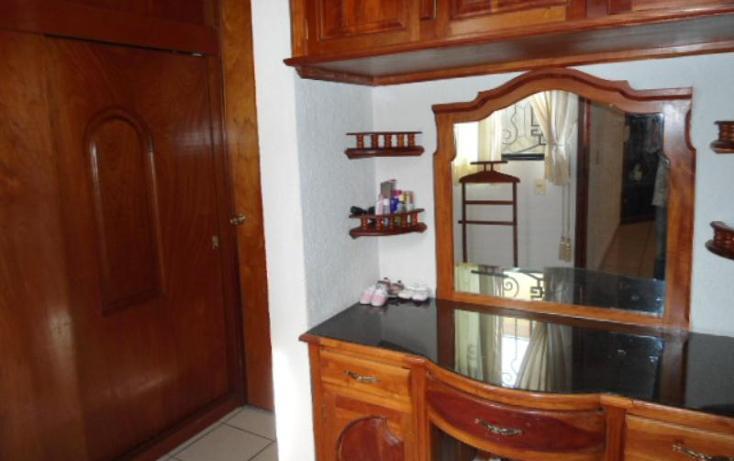 Foto de casa en venta en  21, lázaro cárdenas, tepic, nayarit, 387594 No. 23