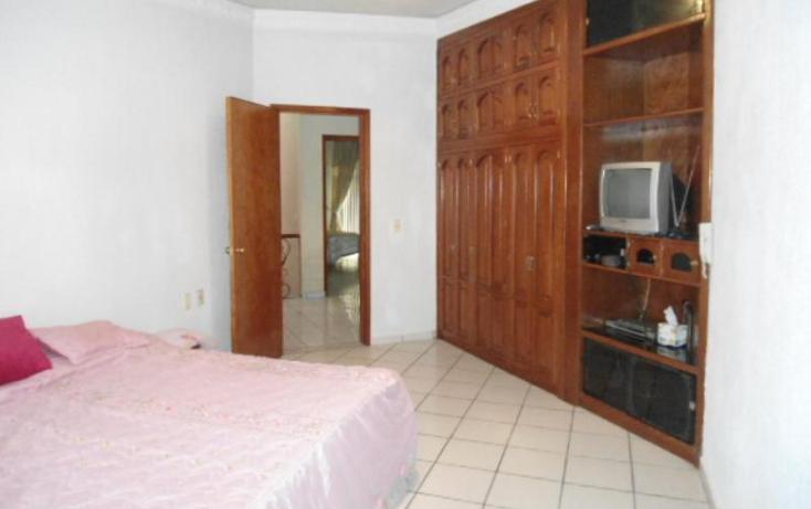 Foto de casa en venta en  21, lázaro cárdenas, tepic, nayarit, 387594 No. 24