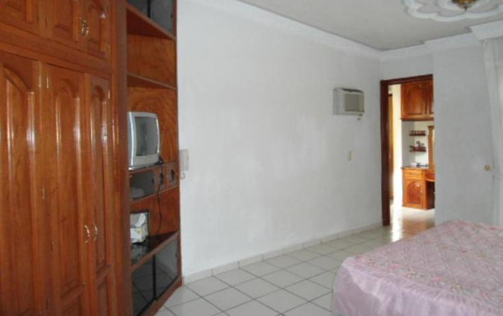 Foto de casa en venta en  21, lázaro cárdenas, tepic, nayarit, 387594 No. 25