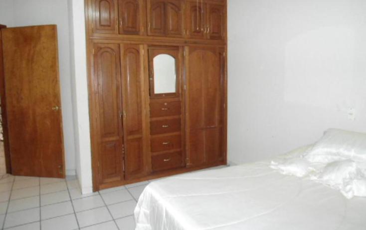 Foto de casa en venta en  21, lázaro cárdenas, tepic, nayarit, 387594 No. 26