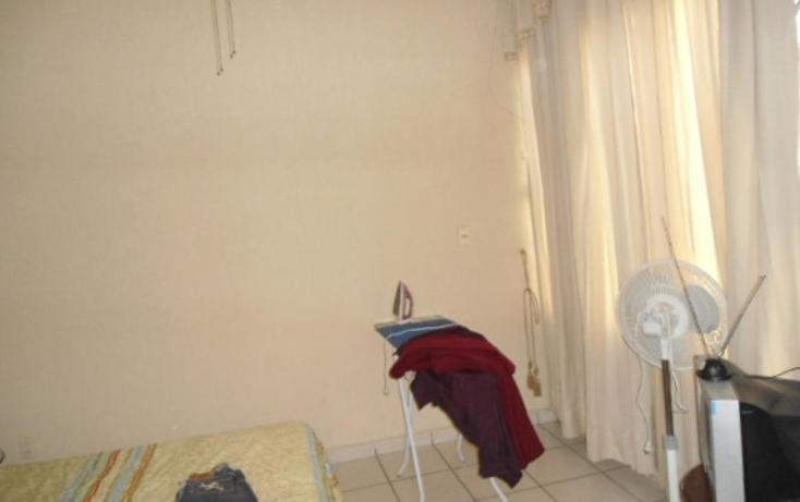 Foto de casa en venta en  21, lázaro cárdenas, tepic, nayarit, 387594 No. 27