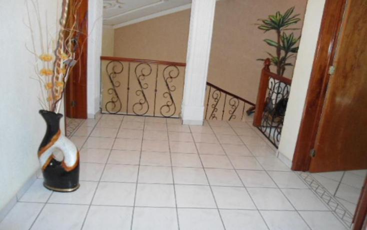 Foto de casa en venta en  21, lázaro cárdenas, tepic, nayarit, 387594 No. 30