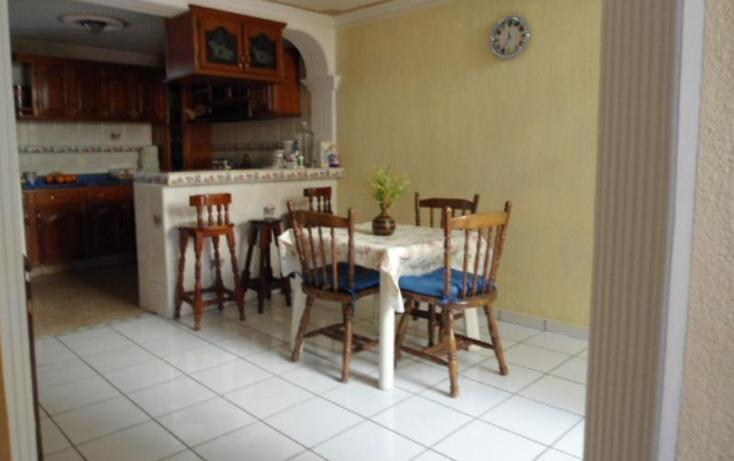 Foto de casa en venta en  21, lázaro cárdenas, tepic, nayarit, 387594 No. 31