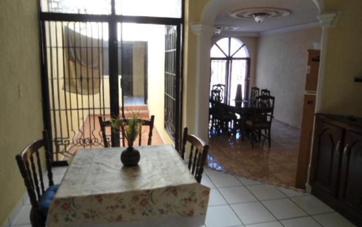 Foto de casa en venta en  21, lázaro cárdenas, tepic, nayarit, 387594 No. 32