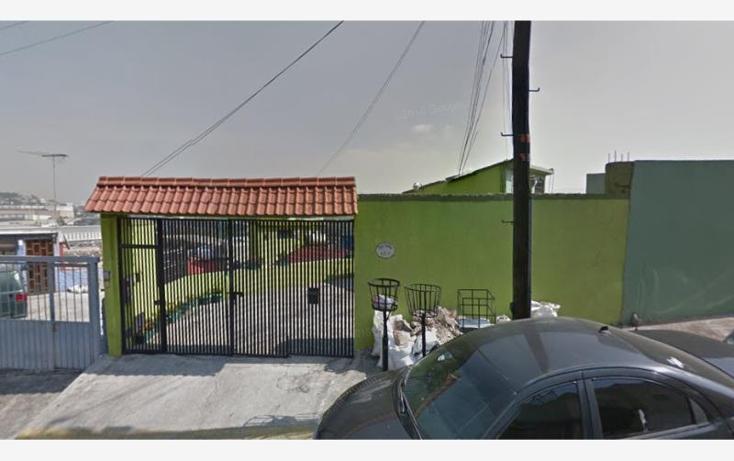 Foto de casa en venta en  21, lomas boulevares, tlalnepantla de baz, méxico, 1335925 No. 01
