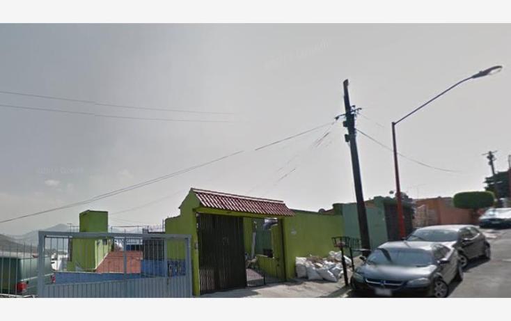 Foto de casa en venta en  21, lomas boulevares, tlalnepantla de baz, méxico, 1335925 No. 02