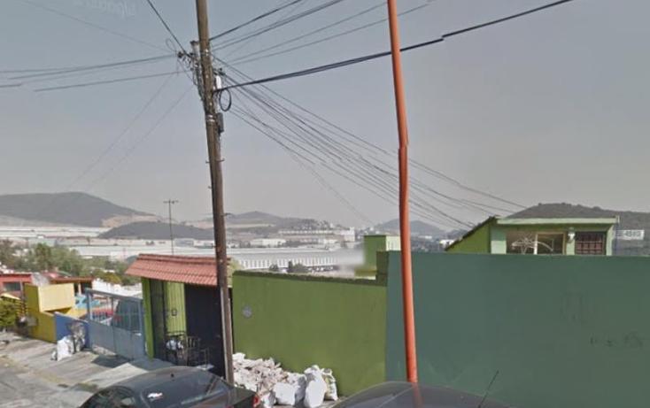 Foto de casa en venta en  21, lomas boulevares, tlalnepantla de baz, méxico, 1335925 No. 03