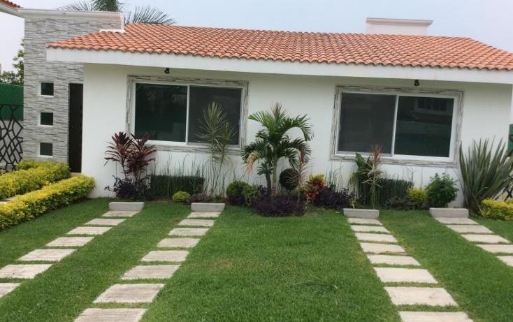 Foto de casa en venta en  21, lomas de cocoyoc, atlatlahucan, morelos, 1994090 No. 02
