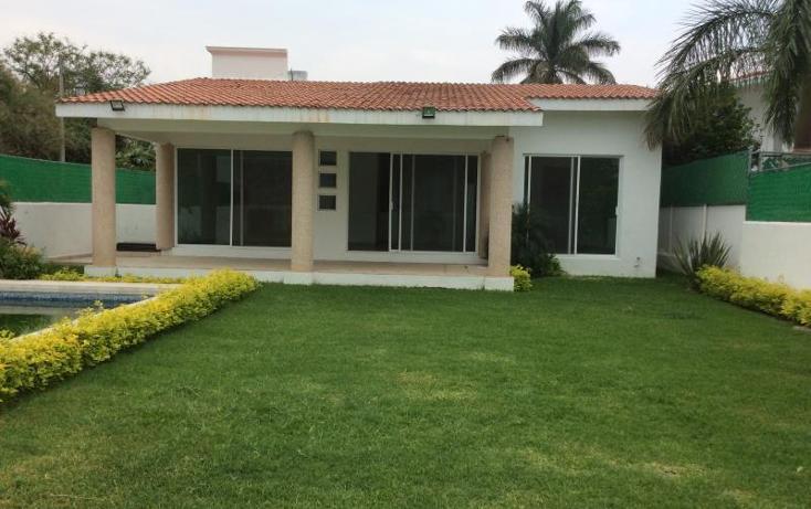 Foto de casa en venta en  21, lomas de cocoyoc, atlatlahucan, morelos, 1994090 No. 11