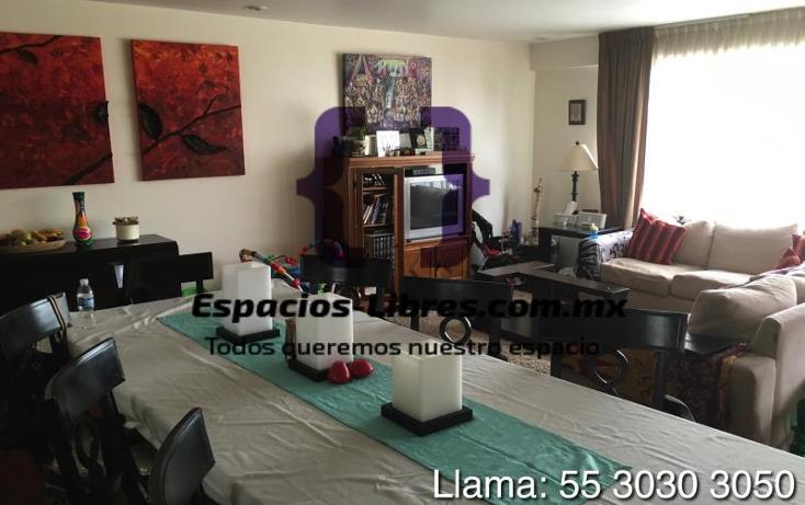 Foto de departamento en venta en fuente azul 21, lomas de tecamachalco sección cumbres, huixquilucan, méxico, 2697629 No. 02