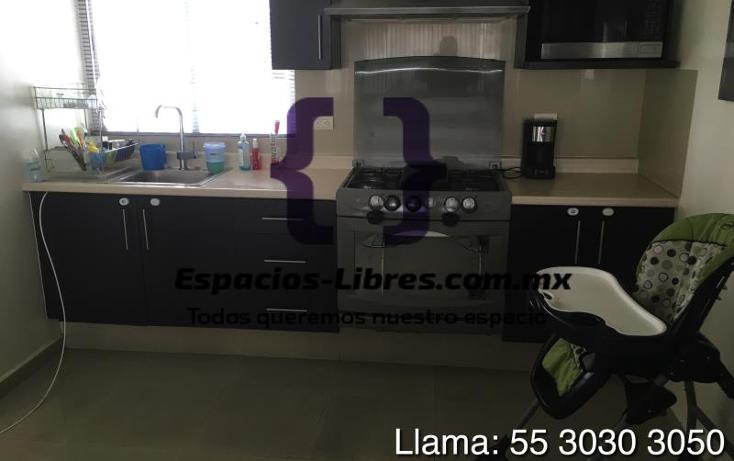Foto de departamento en venta en fuente azul 21, lomas de tecamachalco sección cumbres, huixquilucan, méxico, 2697629 No. 03